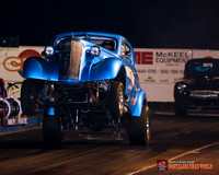 GEEZER GASSERS at Beacon Dragway