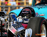California Hot Rod Reunion 2014