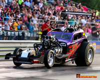 2014 World Fuel Altered Nationals